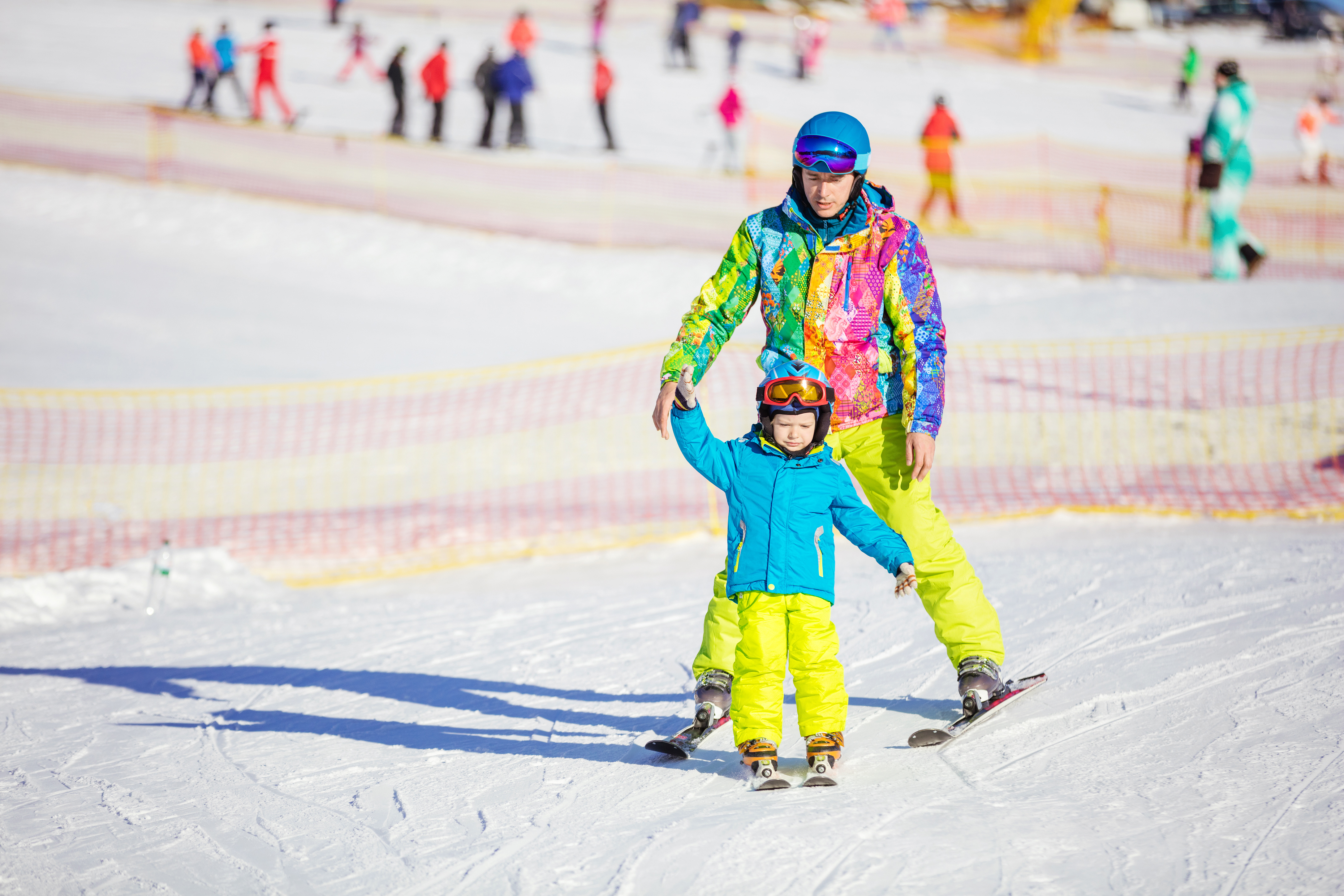 Ski Protect - Seguro de Ski familiar - Seguro para esquiadores