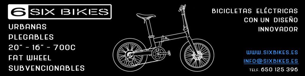 tienda six bikes