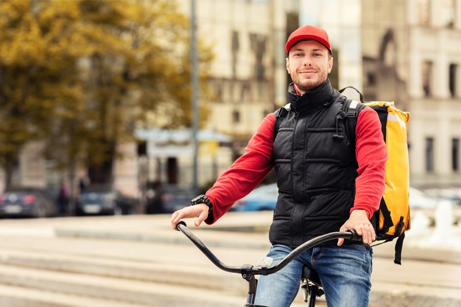 seguro-repartidor-bicicleta
